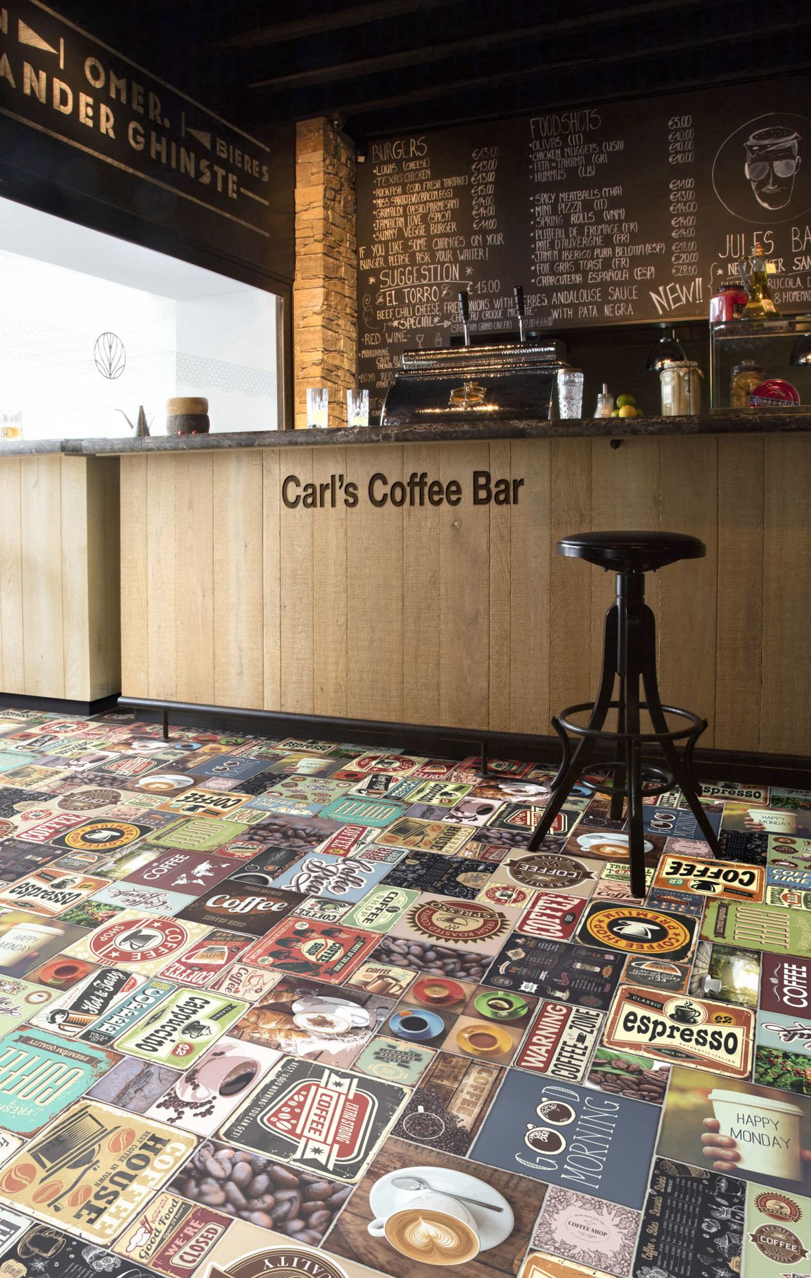 MOONLIGHT COFFEE TIME 4M CIĘCIE