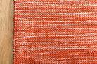 DYWANIK GRADIENT RED 60X90