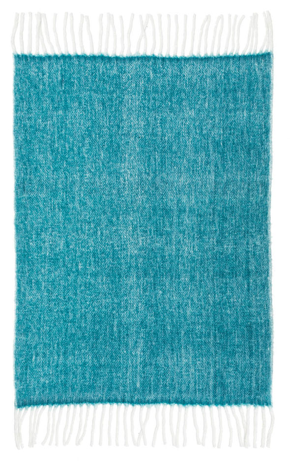 KOC WARMLY BLUE 130X170