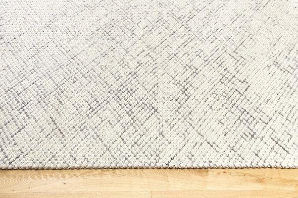 PLATINUM WHITE/GREY 120X180