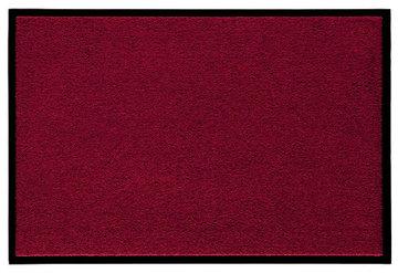 WYCIERACZKA ETON RED 40X60