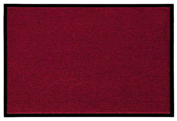 WYCIERACZKA ETON RED 60X90