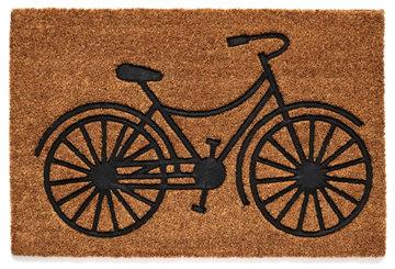 WYCIERACZKA BICYCLE NAT 40X60