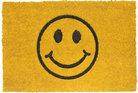WYCIERACZKA SMILE YELLOW 40X60
