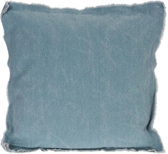 PODUSZKA CLOUD II BLUE 45X45