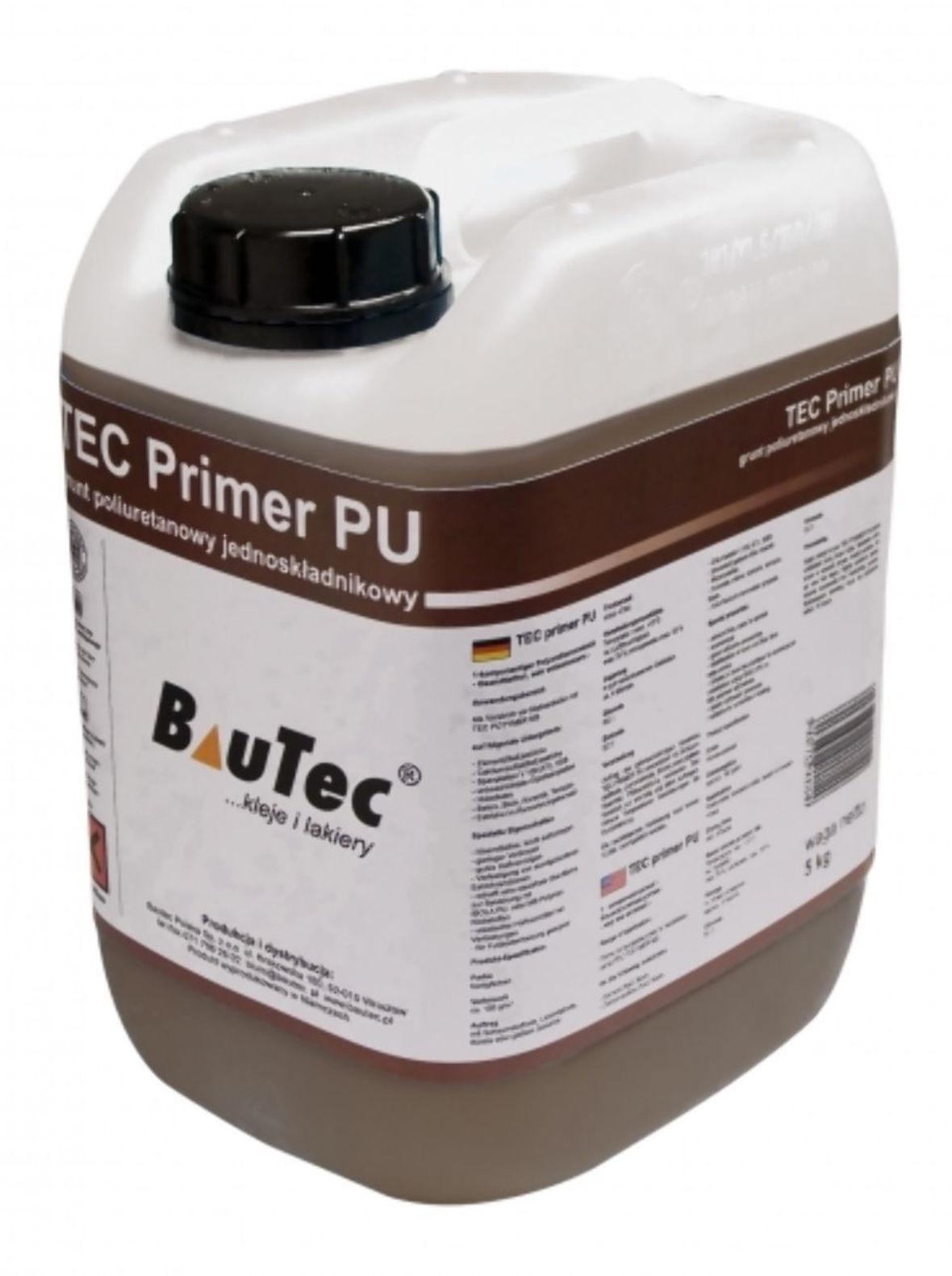 GRUNT TEC PRIMER PU PU 11L