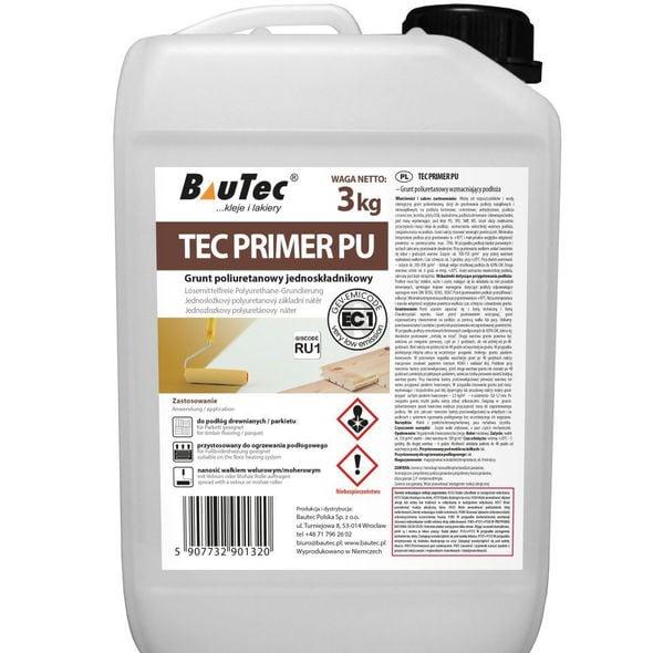 GRUNT TEC PRIMER PU PU 3L