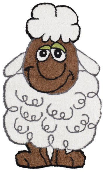 FLORI THE SHEEP 075X130