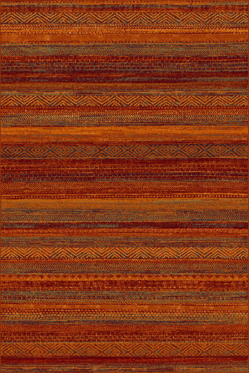 BAKU RED 170X235 L