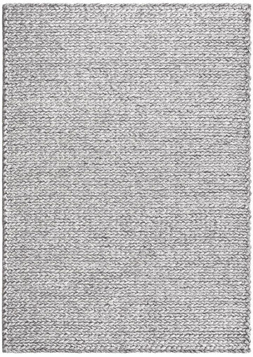ROPE GREY-C 160X230