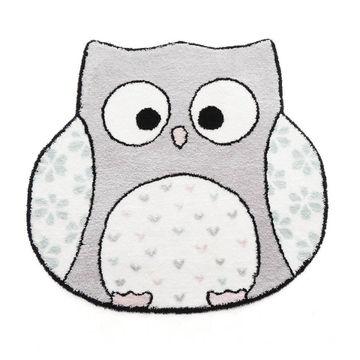 OWL 1054-11 SILVER 100X100