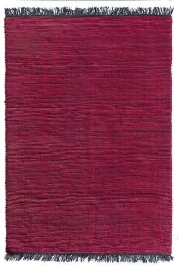 COTTON COLORS RED 200 140X200