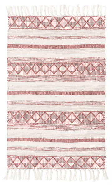 DYWANIK INDIAN RED 80X130