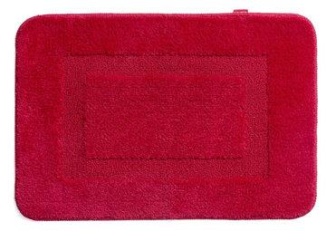 DYWANIK ŁAZ SP RED 45X70