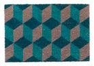 WYCIERACZKA CUBES TURKUS 35X60