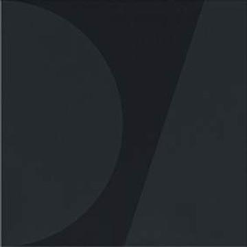 MONOBLOCK BLACK MATT GEO B 20X20 G1