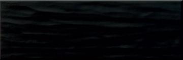 BACHATA BLACK GLOSSY 9,8X29,8 G1