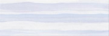 STRIPES BLUE 25X75 G1
