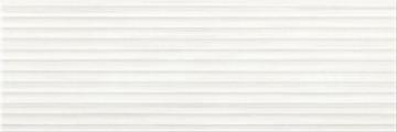 STRIPES WHITE 25X75 G1