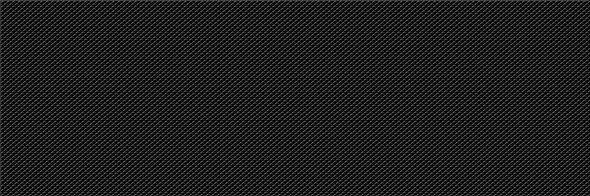 BLACK TEXTILE 25X75 G1
