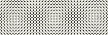 BLACK&WHITE PATTERN D 19,8X59,8 G1