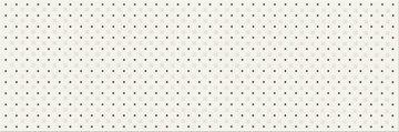 BLACK&WHITE PATTERN B 19,8X59,8 G1