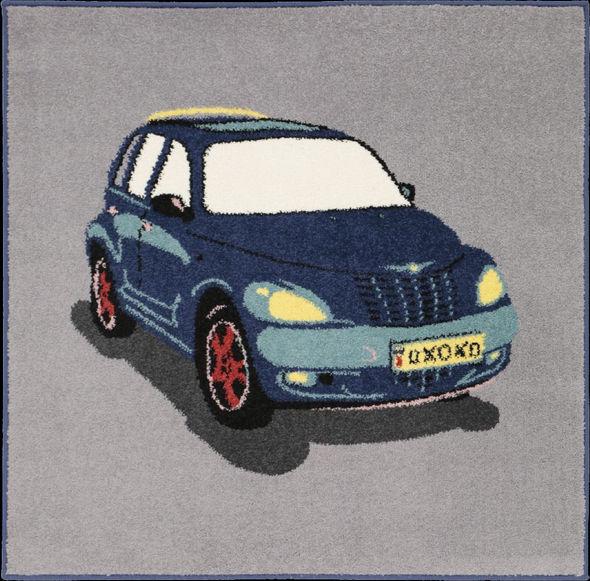 AUTO J.SZARY 120X120