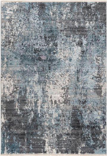 MEDELLIN MED 400 SILVER-BLUE 120X170