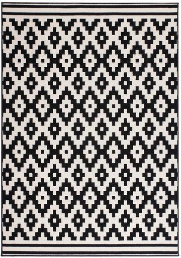 TREND TRE 271 BLACK-WHITE 160X230