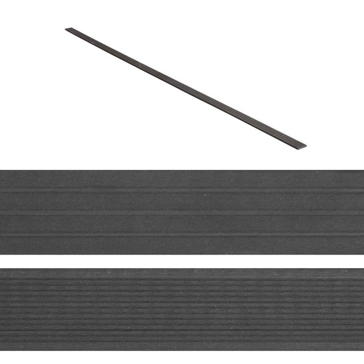 MASKOWNICA WPC BLACK 10X60X2400 (JTSK -