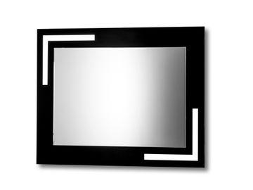LUST BLACK 53X63 LED