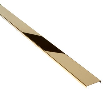 LIST DO GLAZ OZDOB PD GOLD 50 MM