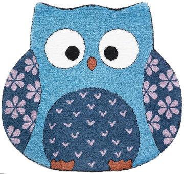 OWL 1054-03 BLUE 100X100