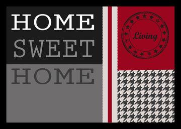 WYCIERACZKA HOME SWEET HOME 20 40X60