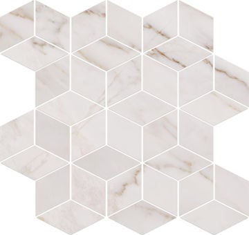MOZ CARRARA WHITE 28X29,7