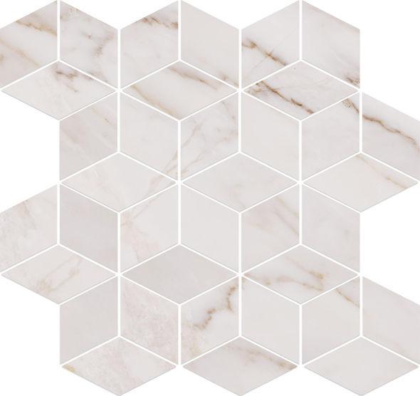 MOZ CARRARA WHITE 28X29,7