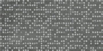 NORMANDIE GRAPHITE INSER DOTS 29,7X59,8