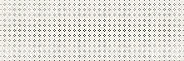 BLACK&WHITE PATTERN A 19,8X59,8 G1