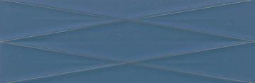 GRAVITY MARINE BLUE SILVER INSER 24X74