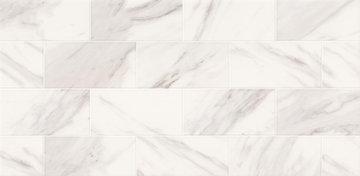 MARBLE CHARM WHITE GLOSSY GEO 29X59,3 G1
