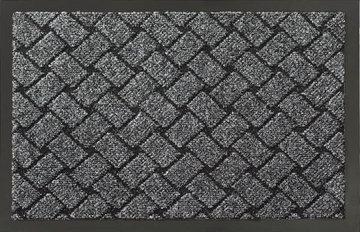 WYCIERACZKA MELBOUR GRAY 40X60