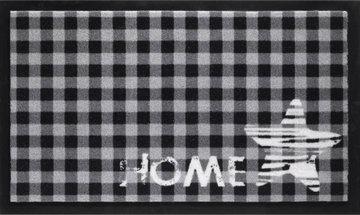 WYCIERACZKA PRINT HOME STAR-BLOCKS 40X60
