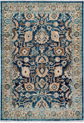 MEDELLIN MED 402 BLUE 120X170