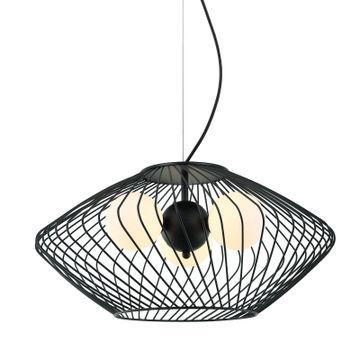 LAMPA WISZ ZENO MDM-3845-3 BK