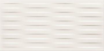 WHITE SATIN BRAID STR 29,7X60 G1