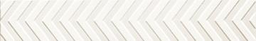 LISTWA ŚCIENNA KARELIA WHITE 44,8X7,3