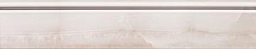 LISTWA ŚCIENNA ONYX WHITE 59,8X11,5