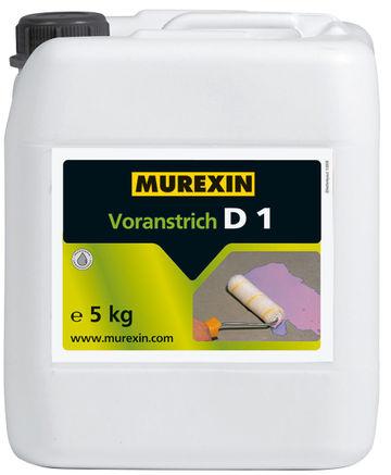 GRUNT DYSPERSYJNY D1 10 KG