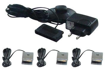 OŚW LED 3-L-BN-3-0000-01